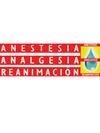 Anestesia, Analgesia, reanimación
