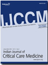Indian Journal of Critical Care Medicine