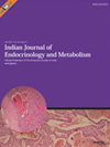 Indian Journal of Endocrinology and Metabolism