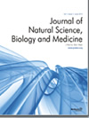 Journal of Natural Science, Biology and Medicine