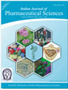 Indian Journal of Pharmaceutical Sciences