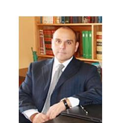 Mtro. Abraham Cortez Bernal