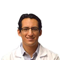 Dr. Juan Carlos Flores Carrillo
